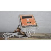 Прибор учета тепла WESER Heat Meter DN 15, 20
